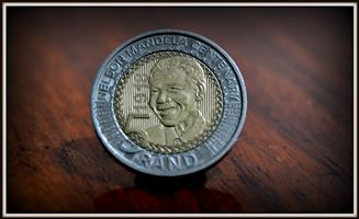 R5 coins R150 each For sale !!!