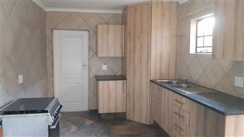 1 Slaapkamer woonstel in Elarduspark te huur