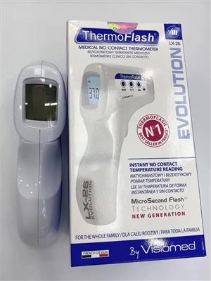 infrared digital temperature Infrared Thermometer