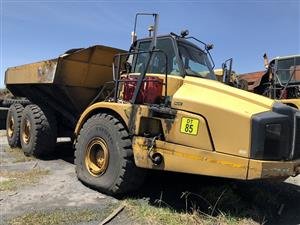 Mining And Construction Exchange Online Auction - South Africa - Sale 46