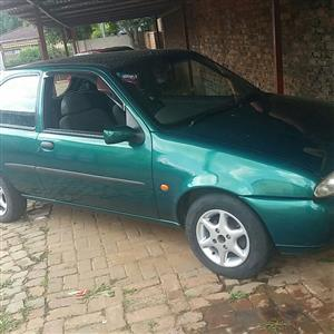 2000 Ford Fiesta 3 door 1.6 Magnet