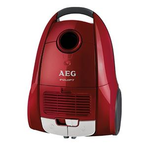 AEG TURBO CHARGE VACUUM CLEANER