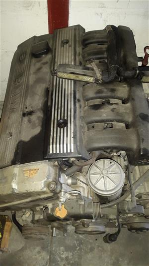 BMW 325 E36 non vanos engine for sale.