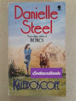 Kaleidoscope - Danielle Steel.