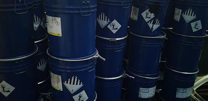 30litre steel drums for sale