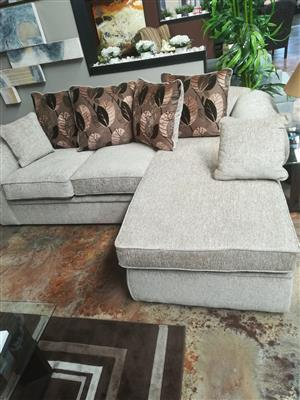 L couch for sale