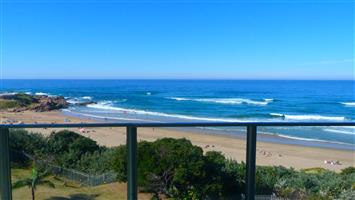 Points to Perfection - Margate Absolute Beachfront