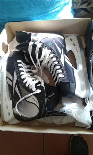 Ice hockey skates reebok Size 46