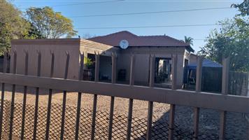STUNNING HOUSE IN WOLMER PRETORIA NOORD
