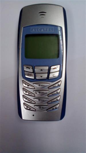 Alcatel XG1 153 - Cellphone selling as SPARE PARTS