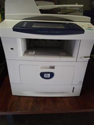 Xerox 3635 Copier / Printer. Excellent Condition
