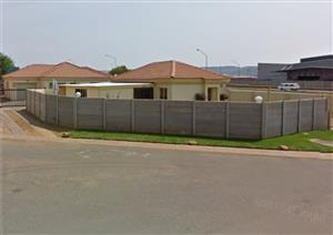 Lovely 3 bedroom House in Booysens