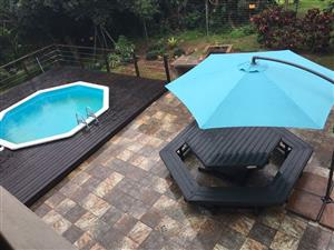 Pool pump cover in all ads in south africa junk mail for Swimming pool covers south africa