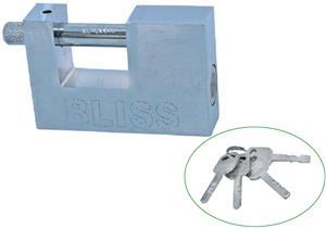 Bliss 80mm Heavy Duty Lock