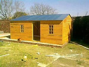 Outdoor Structures Contact Me In East London Junk Mail