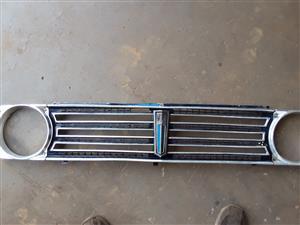 Mini 1275 grill