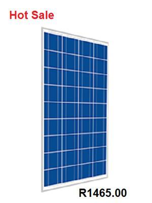 270  Watt Solar Panel