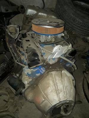 Ford v6 engine for sale