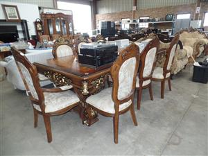 Household Furniture on Auction on 23 October 2018 @ 2018