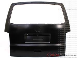 VW Kombi T5 Tail Gate Shell 2004-