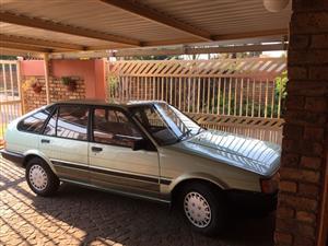 1984 Toyota Avante
