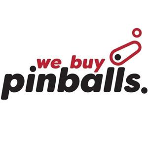 We Buy Pinball Machines on the Northern Cape