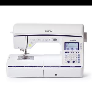 Brother NV1800 Q Computerized Quilting Machine