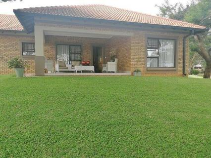 House To rent in Bateleur Estate