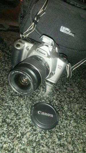 Canon Eos 3000 for sale.