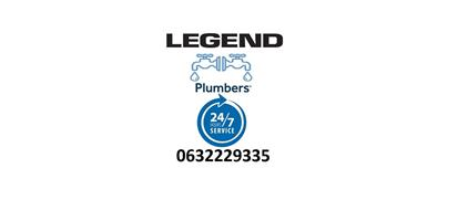 Pretoria north 24/7 emergency response plumbers.www.legendplumbers@gmail.com let us deal with your blocked drain ,leaking taps, burst geyser , running toilet......call us 0632229335