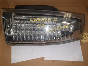 CADILLAC TAIL CTS LIGHT / LAMP