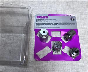 McGuard wheel lock nuts flat washer Set of 3