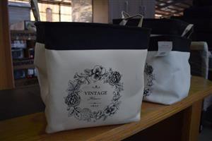 Vintage Howers bags