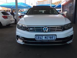 2017 VW Passat 2.0TDI Highline DSG