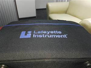 Polygraph equipment