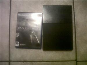 Sony PS2.