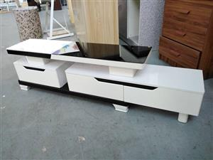 brand new plasma lcd/led tv stands excellent quality in boxes