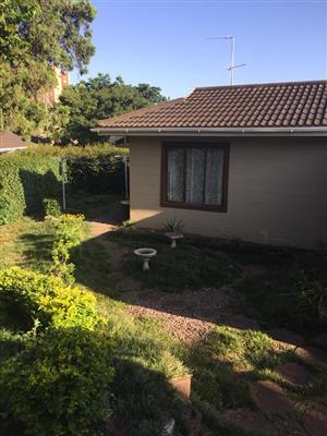 2 Bedroom Garden Cottage