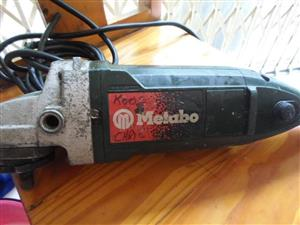 Metabo drill press for sale