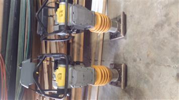 Refurbished compactors for sale