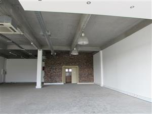 MAITLAND: 200m2 Office to Let