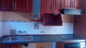 Doornpoort Big 3 bedroom simplex for rent available immediately