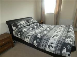Hatfield room to let from august