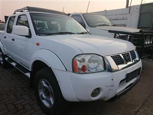 2008 Nissan 1 Tonner