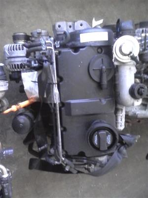 VW Polo 1.9 (ATD) Engine for Sale