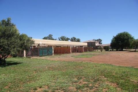 Investors Opportunity in Baillie Park