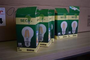 Seca globes for sale