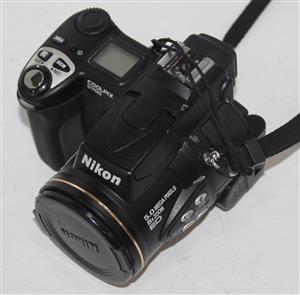 Nikon digital camera S033943A #Rosettenvillepawnshop