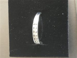Rings White Gold