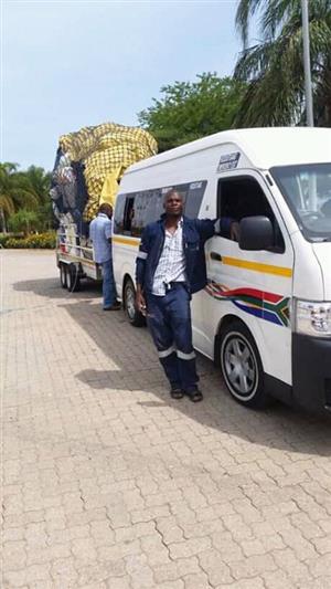 Gutsaruzhinji Holdings Investments transport services across borders